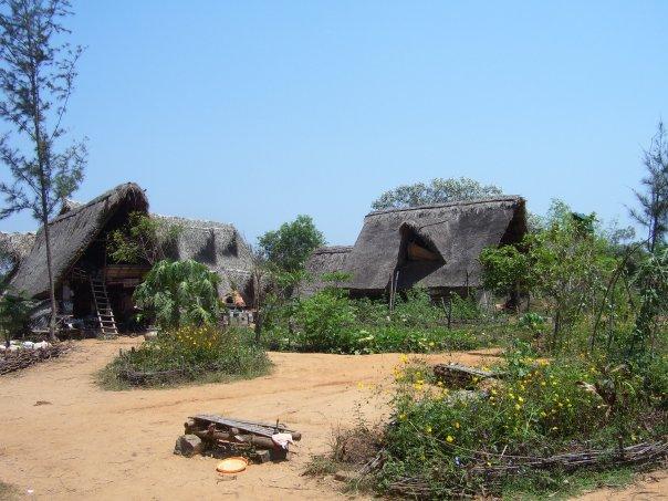 Sadhana Village Center