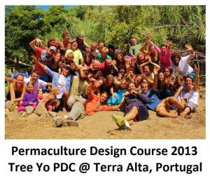 2013 Terra Alta: Treeyo Class photo