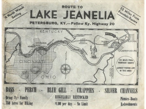 Lake Jeanelia