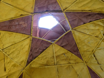 Star dome
