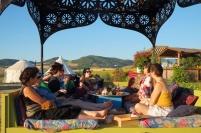 Marocan-Pavilion
