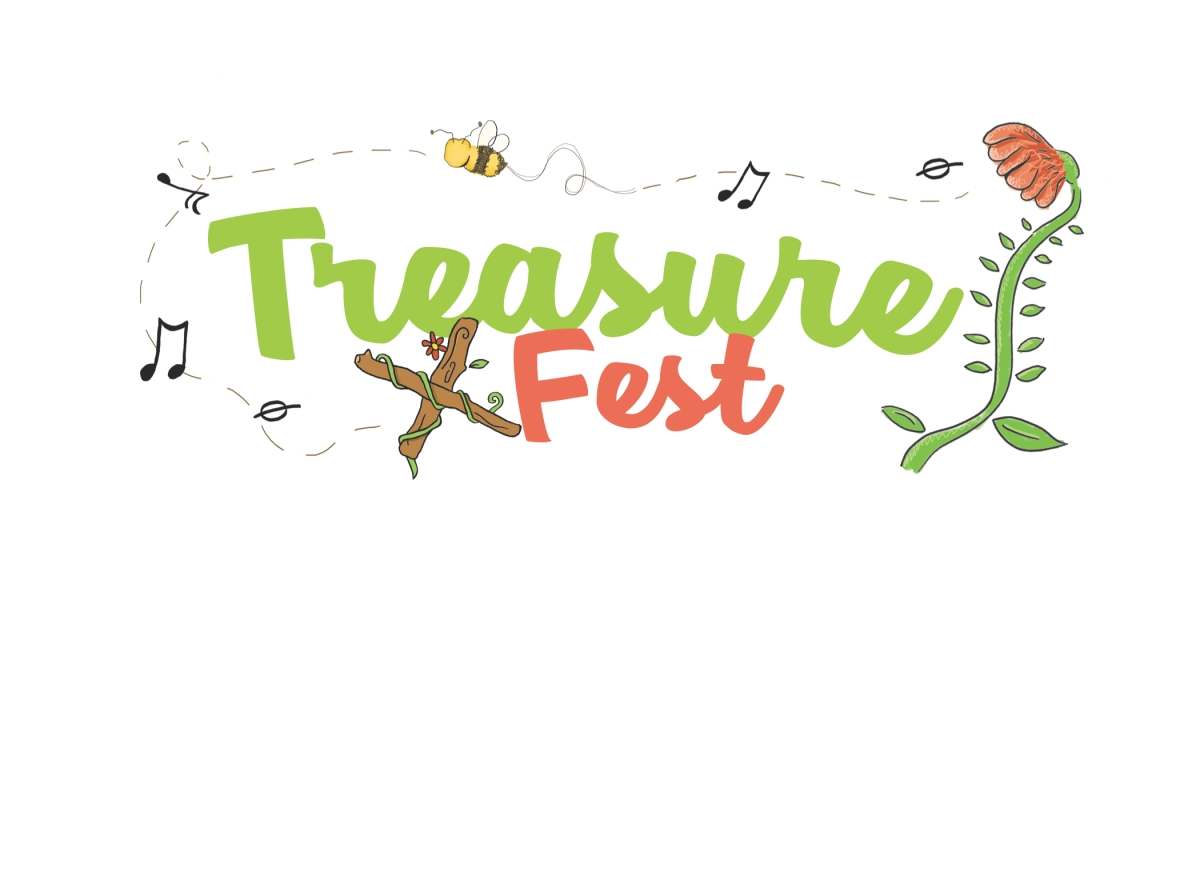 Treasure Fest Music Lineup